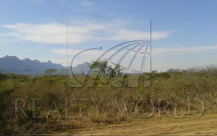Foto de terreno habitacional en venta en  , punta la boca, santiago, nuevo león, 1647568 No. 06