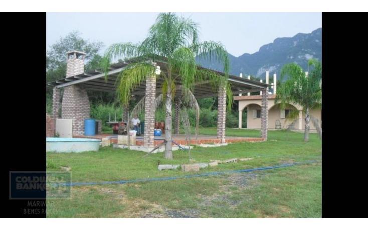 Foto de rancho en venta en  , punta la boca, santiago, nuevo león, 1656561 No. 03