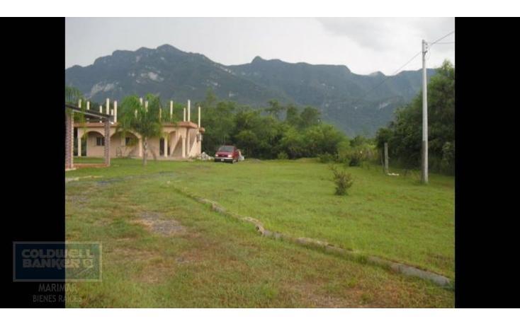 Foto de rancho en venta en  , punta la boca, santiago, nuevo león, 1656561 No. 04