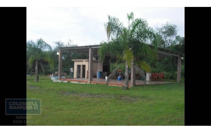Foto de rancho en venta en  , punta la boca, santiago, nuevo león, 1656561 No. 05