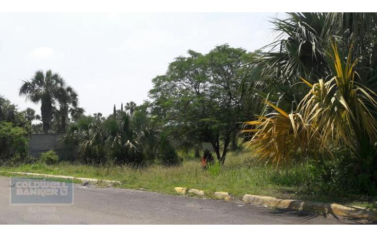 Foto de terreno habitacional en venta en  , punta la boca, santiago, nuevo león, 1991608 No. 04
