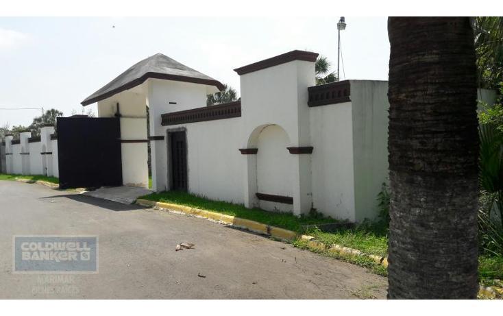 Foto de terreno habitacional en venta en  , punta la boca, santiago, nuevo león, 1991608 No. 09