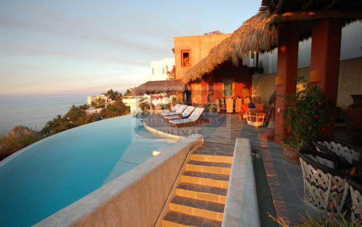 Foto de casa en venta en punta las hadas 53, la punta, manzanillo, colima, 1651981 no 01