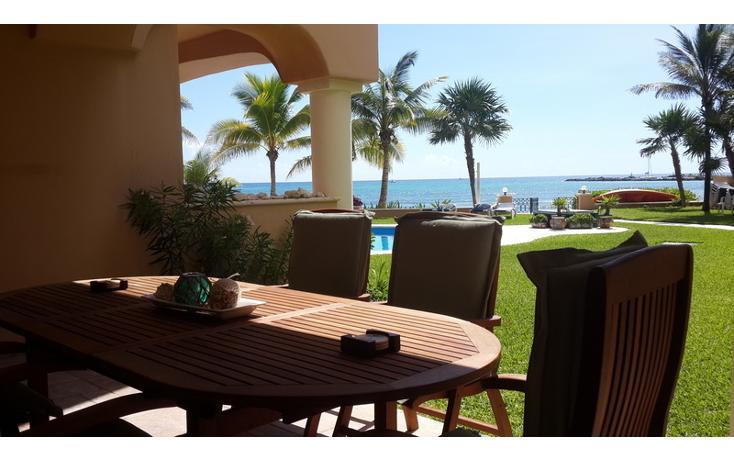 Foto de casa en venta en punta matzoma , puerto aventuras, solidaridad, quintana roo, 587035 No. 02