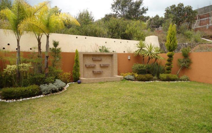 Foto de casa en venta en  , punta monarca, morelia, michoacán de ocampo, 1129861 No. 08
