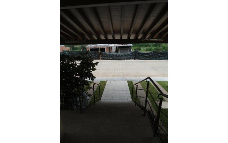 Foto de casa en venta en  , punta monarca, morelia, michoacán de ocampo, 1129861 No. 23