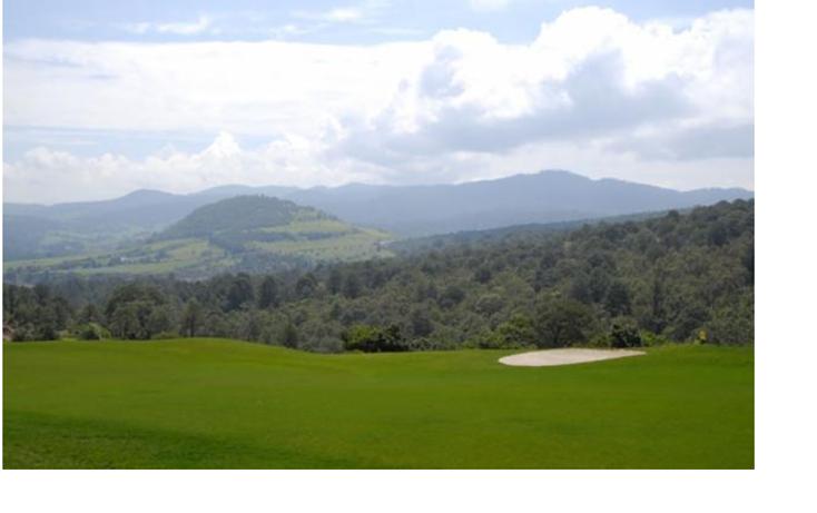 Foto de terreno habitacional en venta en  , punta monarca, morelia, michoac?n de ocampo, 1141159 No. 03