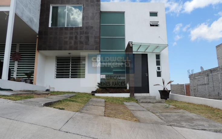 Foto de casa en venta en  , punta monarca, morelia, michoac?n de ocampo, 1840498 No. 01