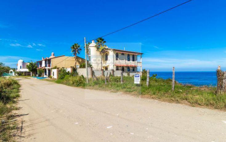 Foto de terreno habitacional en venta en punta negra, careyeros, higuera blanca, higuera blanca, bahía de banderas, nayarit, 1067055 no 08