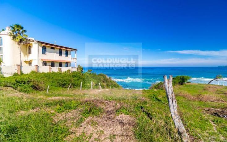 Foto de terreno habitacional en venta en punta negra, careyeros, higuera blanca lote 12, higuera blanca, bahía de banderas, nayarit, 1067055 No. 01
