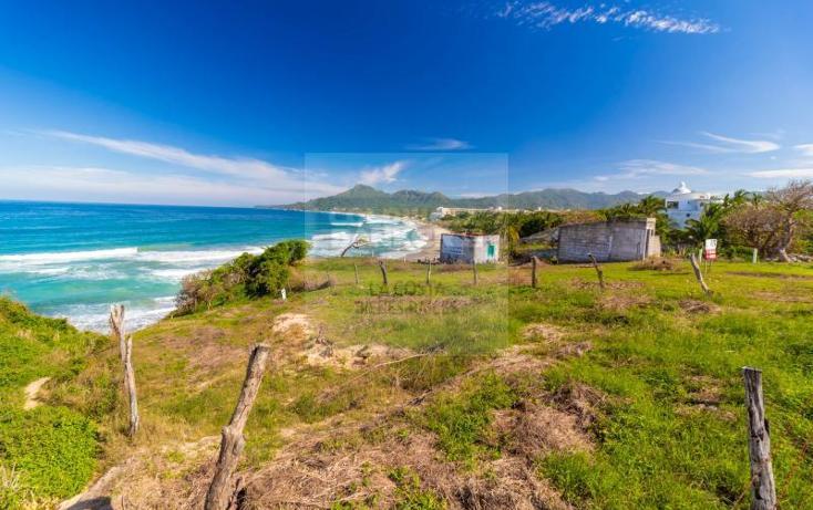 Foto de terreno habitacional en venta en punta negra, careyeros, higuera blanca lote 12, higuera blanca, bahía de banderas, nayarit, 1067055 No. 03