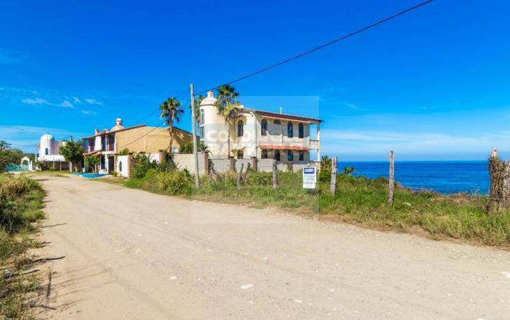 Foto de terreno habitacional en venta en punta negra, careyeros, higuera blanca lote 12, higuera blanca, bahía de banderas, nayarit, 1067055 No. 08