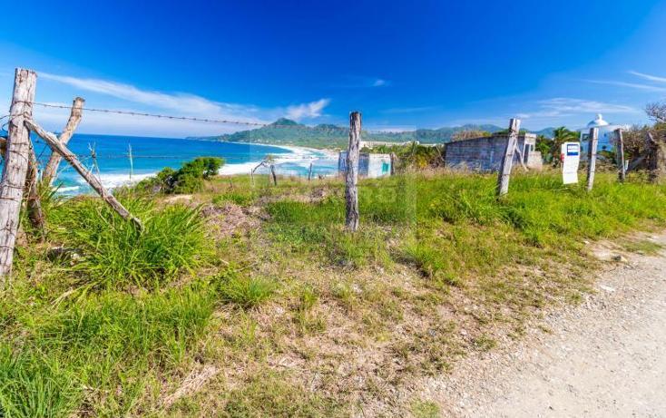 Foto de terreno habitacional en venta en punta negra, careyeros, higuera blanca lote 12, higuera blanca, bahía de banderas, nayarit, 1067055 No. 09
