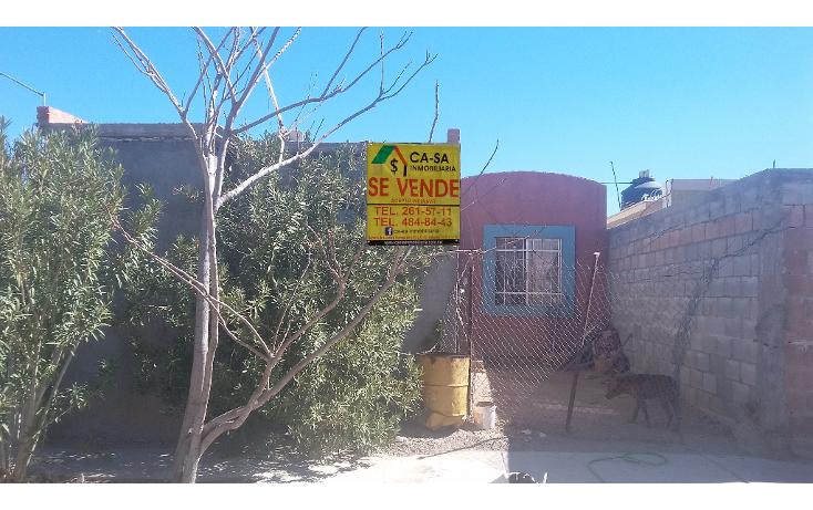 Foto de casa en venta en  , punta oriente i, ii, iii, iv, v y vi, chihuahua, chihuahua, 1636062 No. 01
