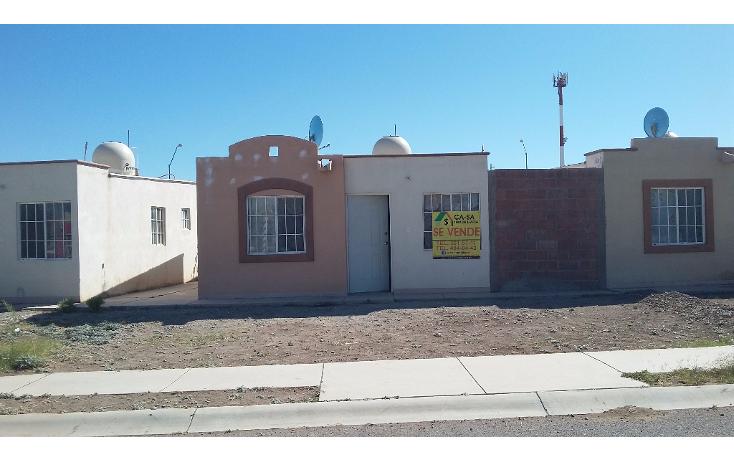 Foto de casa en venta en  , punta oriente i, ii, iii, iv, v y vi, chihuahua, chihuahua, 2003942 No. 01