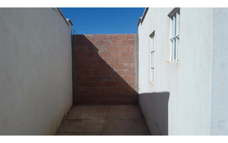 Foto de casa en venta en  , punta oriente i, ii, iii, iv, v y vi, chihuahua, chihuahua, 2003942 No. 06