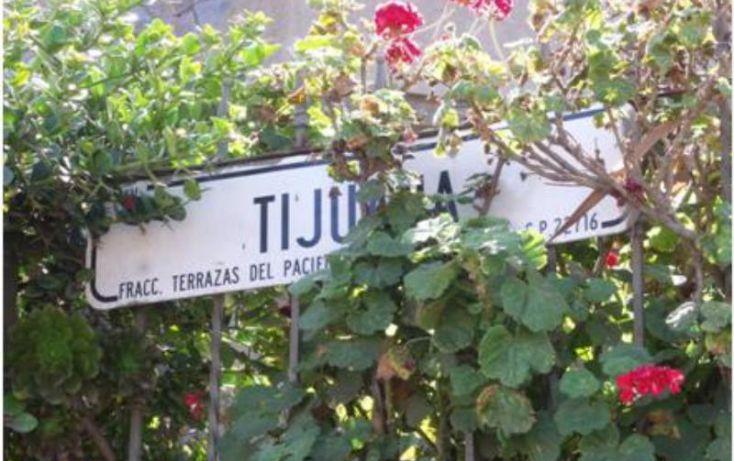 Foto de terreno habitacional en venta en punta prieta, cumbres del pacífico terrazas del pacífico, tijuana, baja california norte, 885091 no 05
