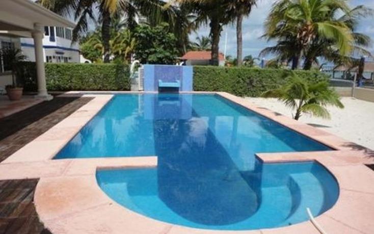 Foto de casa en venta en  , punta sam, benito juárez, quintana roo, 1068729 No. 01