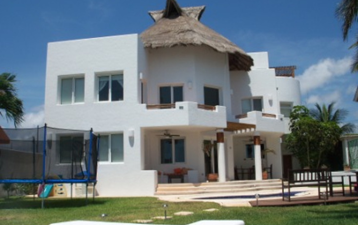 Foto de casa en venta en  , punta sam, benito ju?rez, quintana roo, 1090013 No. 02