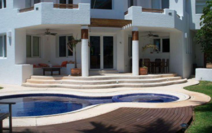 Foto de casa en renta en, punta sam, benito juárez, quintana roo, 1197185 no 11