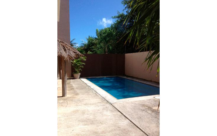 Foto de casa en venta en  , punta sam, benito juárez, quintana roo, 1263435 No. 01