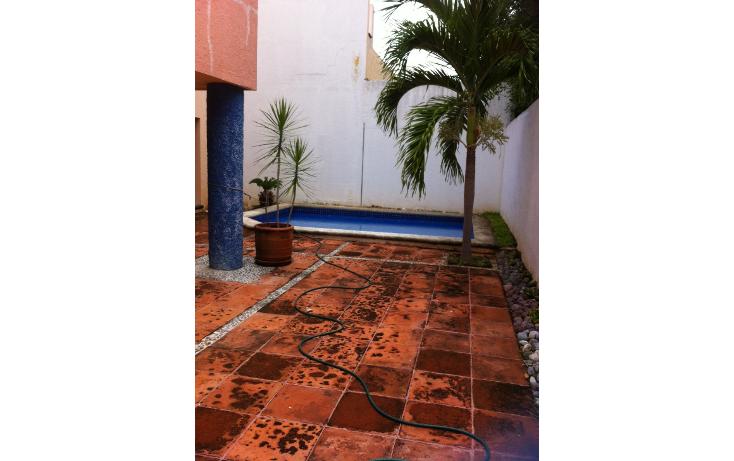 Foto de casa en venta en  , punta sam, benito juárez, quintana roo, 1281933 No. 01