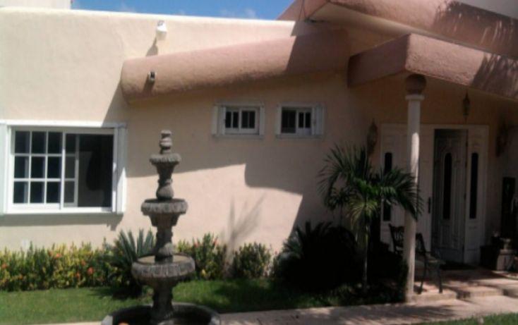 Foto de casa en venta en, punta sam, benito juárez, quintana roo, 1282111 no 03