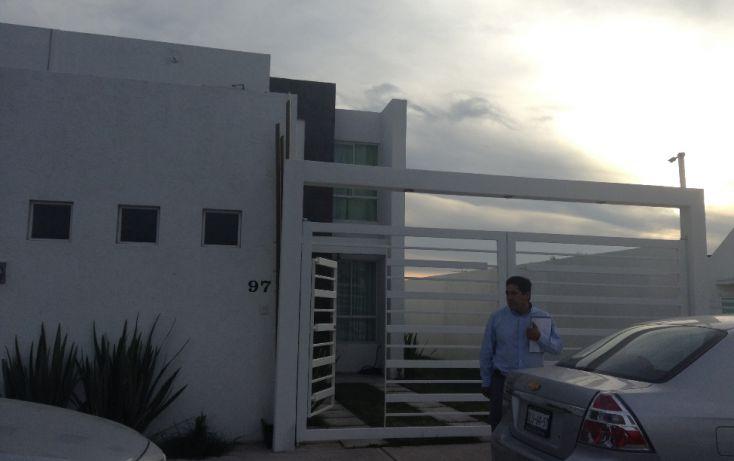 Foto de casa en venta en, punta san carlos, querétaro, querétaro, 1174897 no 01