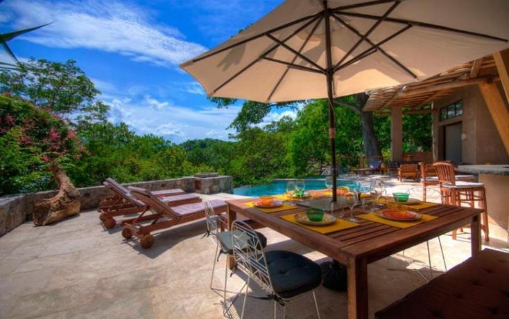 Foto de casa en venta en punta sayulita 1, sayulita, bahía de banderas, nayarit, 2682862 No. 09