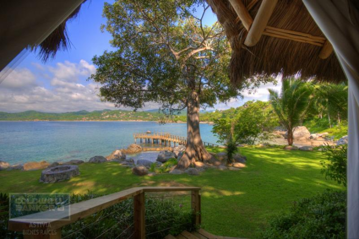 Foto de casa en venta en punta sayulita , sayulita, bahía de banderas, nayarit, 1930897 No. 02