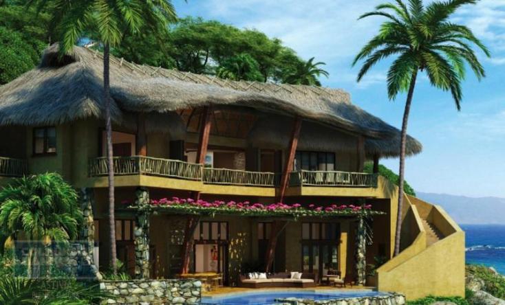 Foto de casa en venta en punta sayulita , sayulita, bahía de banderas, nayarit, 1930897 No. 07