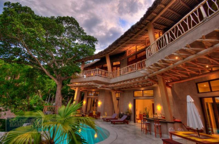 Foto de casa en venta en punta sayulita , sayulita, bahía de banderas, nayarit, 1930897 No. 08