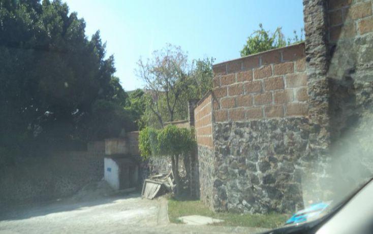 Foto de terreno habitacional en venta en punta sublime, tetela del monte, cuernavaca, morelos, 1762166 no 03