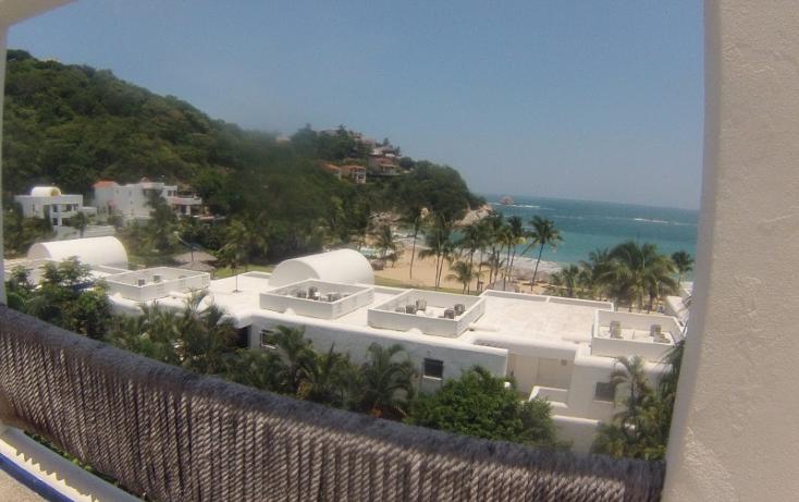Foto de departamento en venta en  , punta tangolunda, santa mar?a huatulco, oaxaca, 1280029 No. 02