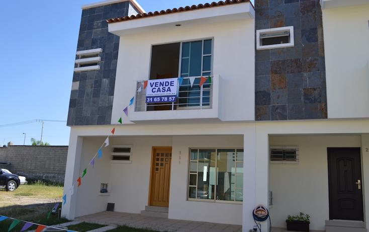 Foto de casa en venta en  , punta valdepeñas 1, zapopan, jalisco, 1463113 No. 01