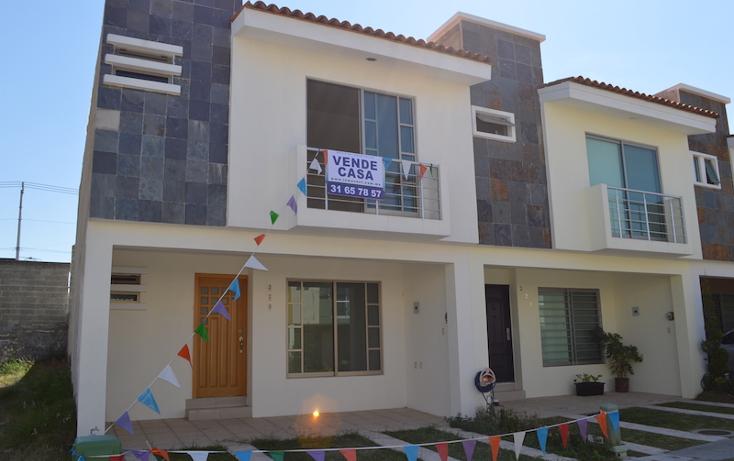 Foto de casa en venta en  , punta valdepeñas 1, zapopan, jalisco, 1463113 No. 22