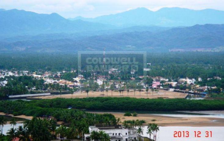 Foto de terreno habitacional en venta en punta vela, barra de navidad, cihuatlán, jalisco, 1652029 no 02