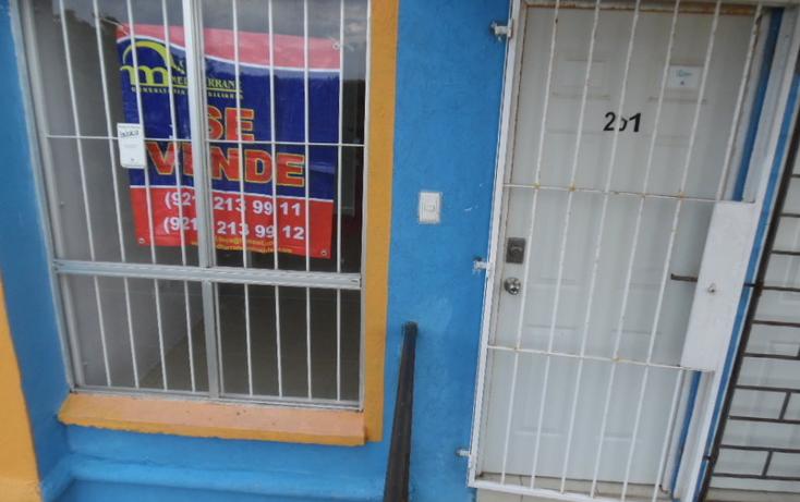 Foto de departamento en venta en  , punta verde, cosoleacaque, veracruz de ignacio de la llave, 1410127 No. 01