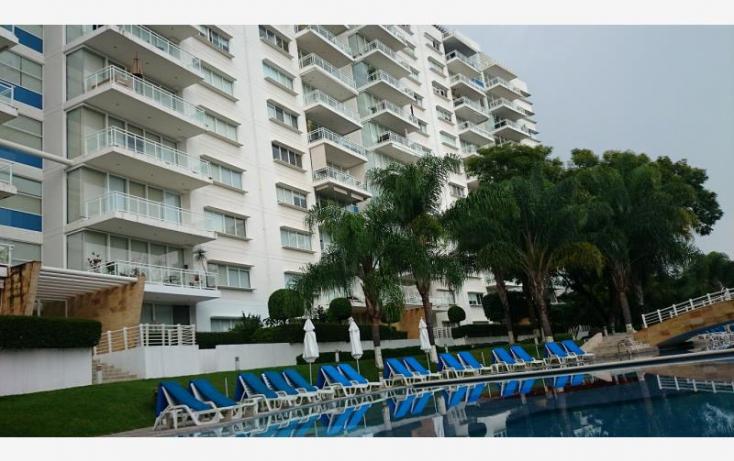 Foto de departamento en venta en punta vista hermosa resort cuernavaca 215, lomas de la selva, cuernavaca, morelos, 587207 no 02