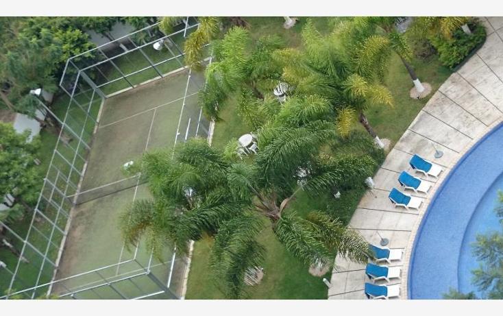 Foto de departamento en venta en punta vista hermosa resort cuernavaca 215, lomas de la selva, cuernavaca, morelos, 587207 No. 11