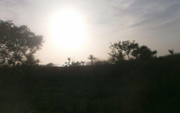 Foto de terreno habitacional en venta en, punta xen, champotón, campeche, 1286941 no 04