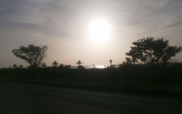 Foto de terreno habitacional en venta en, punta xen, champotón, campeche, 1286941 no 05