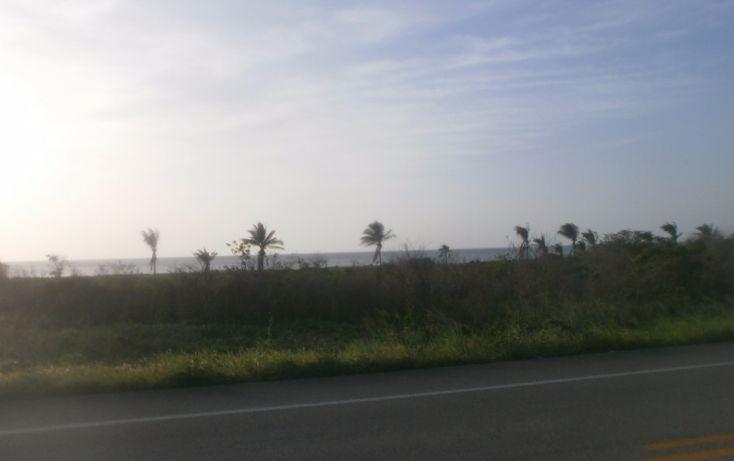 Foto de terreno habitacional en venta en, punta xen, champotón, campeche, 1286941 no 09