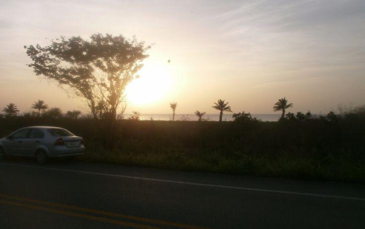 Foto de terreno habitacional en venta en, punta xen, champotón, campeche, 1286941 no 16