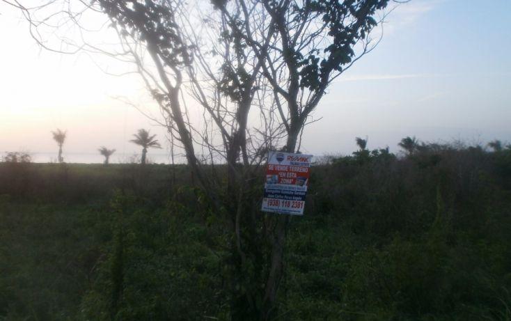 Foto de terreno habitacional en venta en, punta xen, champotón, campeche, 1286941 no 18