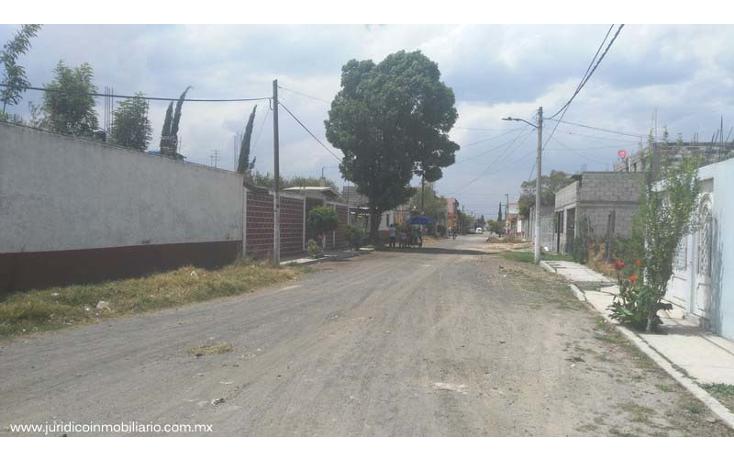 Foto de casa en venta en purepechas , culturas de méxico, chalco, méxico, 1851938 No. 03