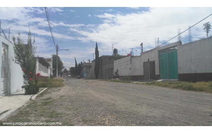 Foto de casa en venta en purepechas , culturas de méxico, chalco, méxico, 1851938 No. 04