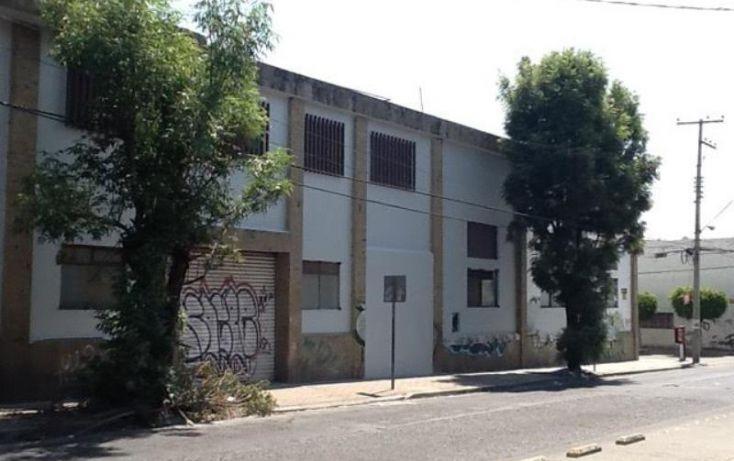 Foto de bodega en venta en purisima 1002, condominio industrial león, león, guanajuato, 1372363 no 01