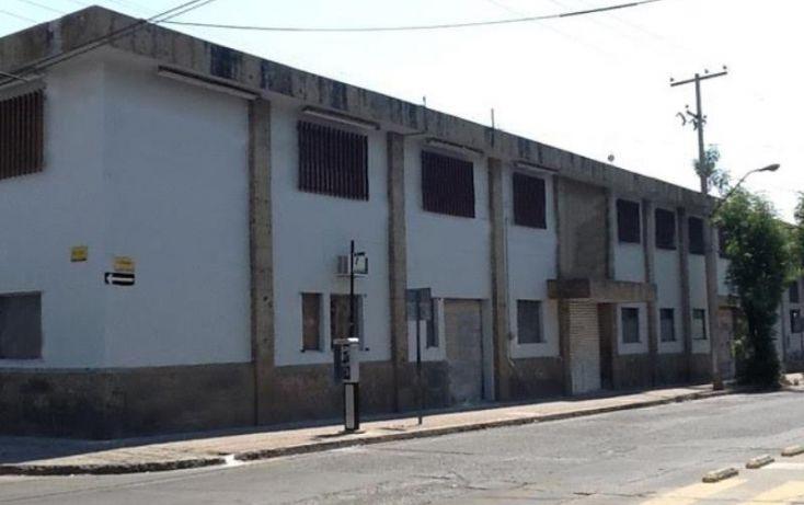 Foto de bodega en venta en purisima 1002, condominio industrial león, león, guanajuato, 1372363 no 08