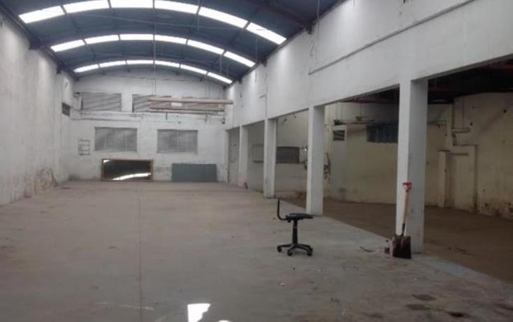 Foto de nave industrial en venta en purisima 1002, industrial (hab.), le?n, guanajuato, 1372363 No. 04